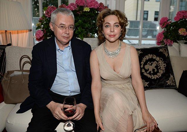 俄最大私人電視公司聯合創始人馬拉申科自殺