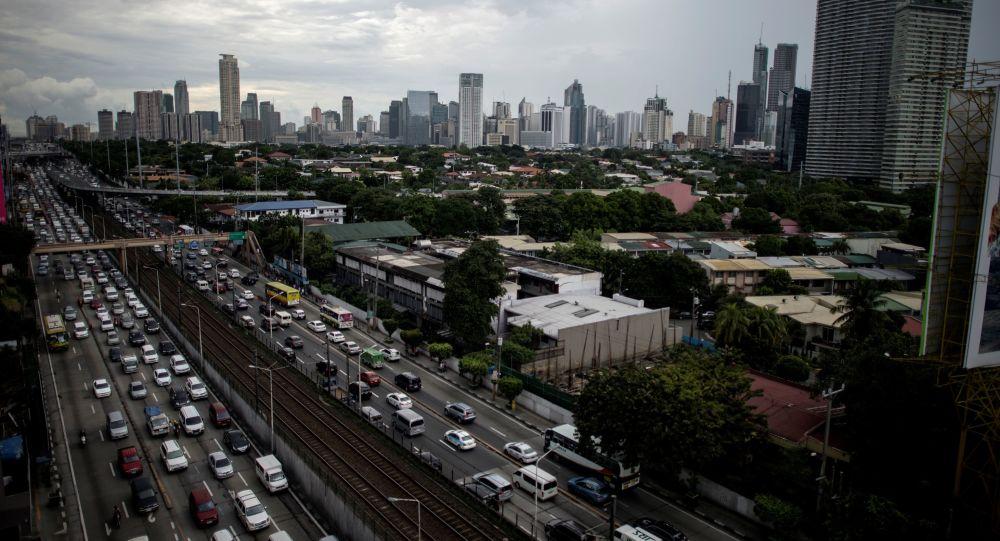 菲律賓首都馬尼拉