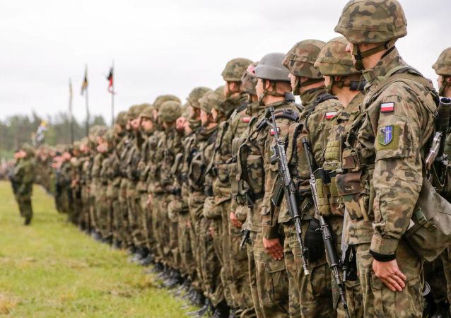 白俄羅斯安全會議:西方鄰國在白俄羅斯邊界附近增加作戰潛力