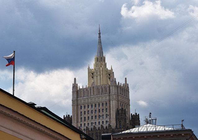 俄外交部:美國至今未同意發表不允許核戰爭聲明彰顯其意圖
