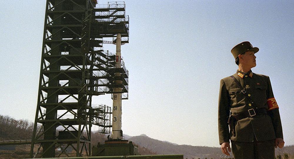 西海卫星发射场