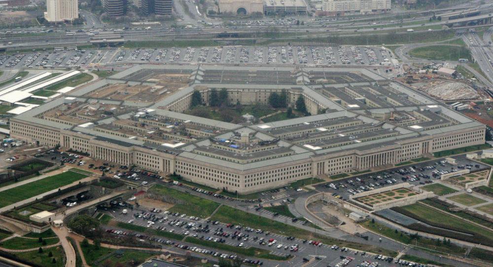 俄专家:五角大楼关于美国研发不携带核弹头的高超音速导弹的保证不可信