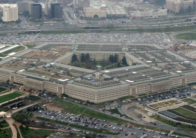 美国2020财年国防预算将要求军方提交遏制俄中措施的报告