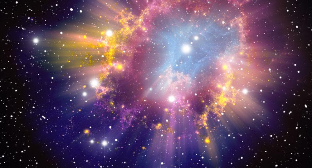 學者在宇宙中發現不同尋常的熱核爆炸痕跡
