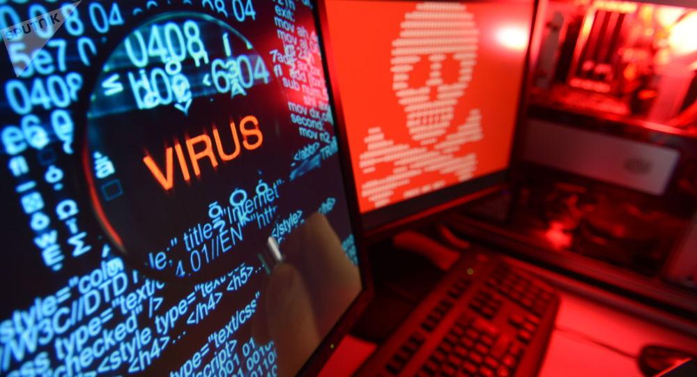 俄網絡犯罪今年年底可能會增加一倍以上