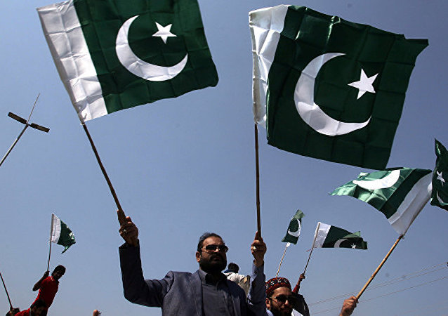 巴基斯坦东北部三名警察在抗议冲突中丧生