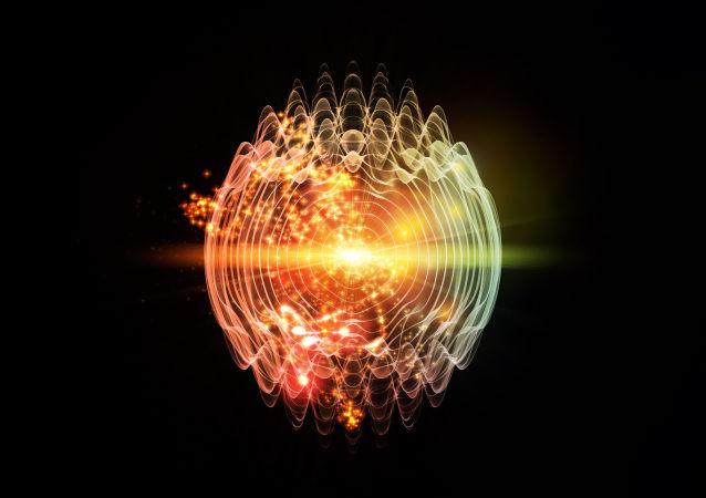 中國科學家觀測到1400萬億電子伏特的伽馬光子 資料圖