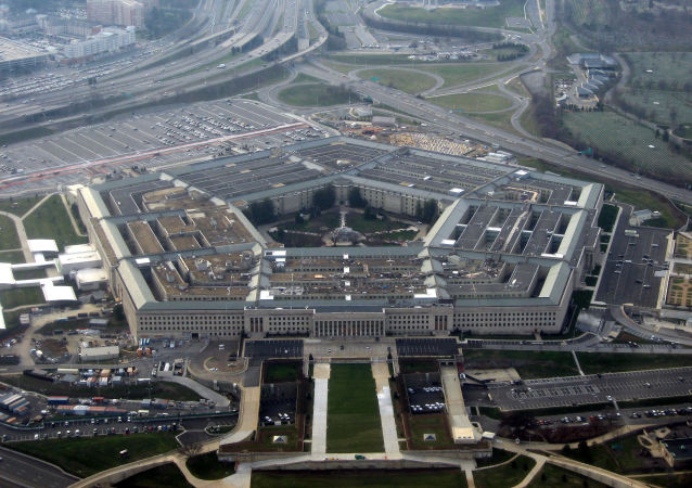 五角大楼威胁启用制裁阻止俄中向伊朗供应武器