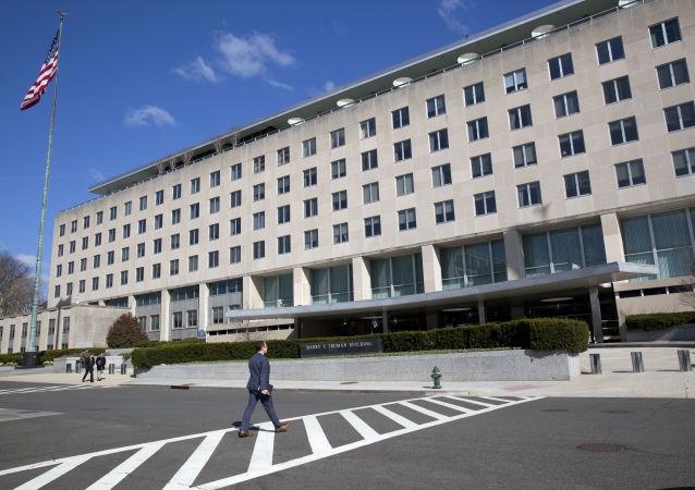 美国国务院:将四个古巴企业添加进黑名单