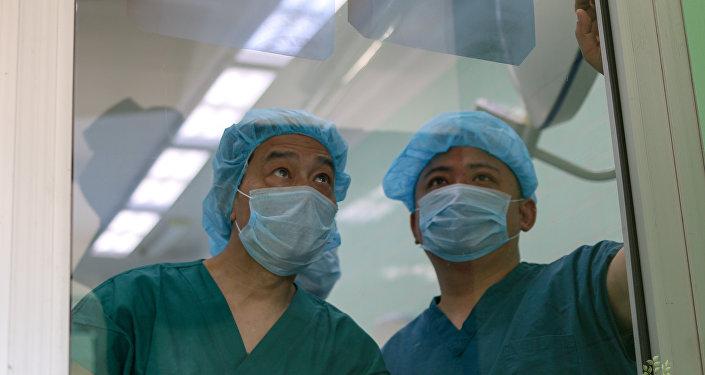 中國矯形外科醫師將向俄羅斯同行「取經」