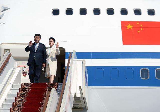 中国外交部:习近平将访问吉尔吉斯斯坦和塔吉克斯坦并出席上合及亚信会议
