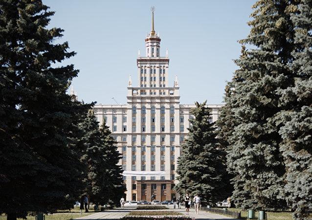 俄羅斯首次研究了獨特磁性材料的性能