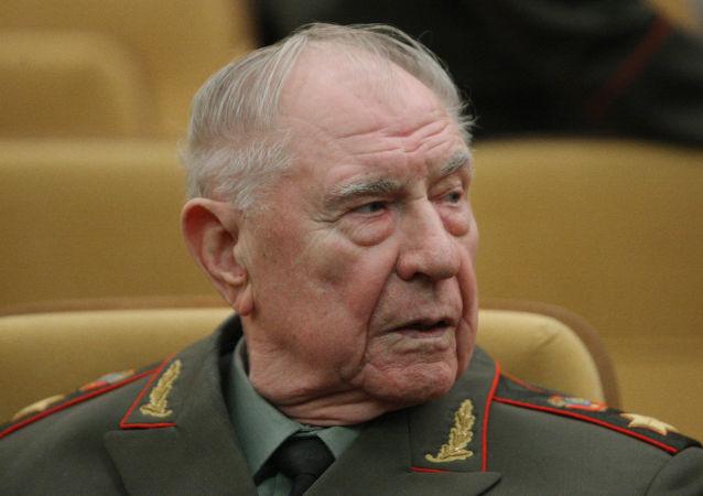 德米特里·亚佐夫