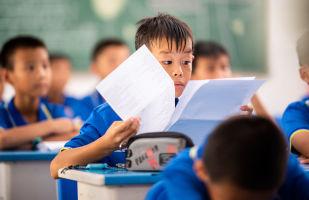 教育部啓動中小學有償補課和教師違規收受禮品禮金問題專項整治