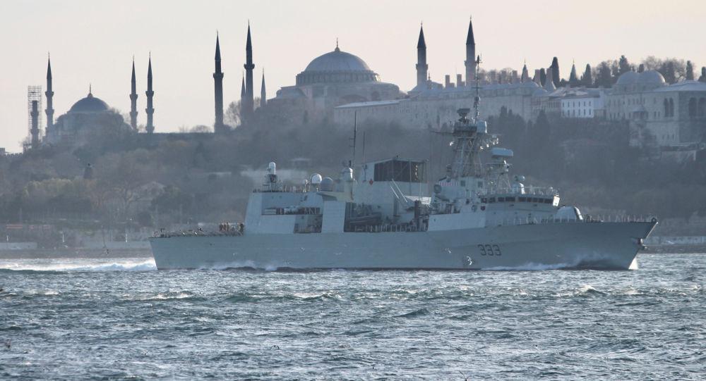 加拿大海军七年来将首次有三艘潜艇可用