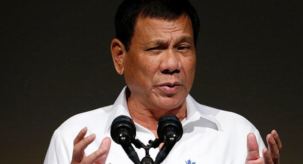 杜特尔特要求调查东南亚运动会主办方
