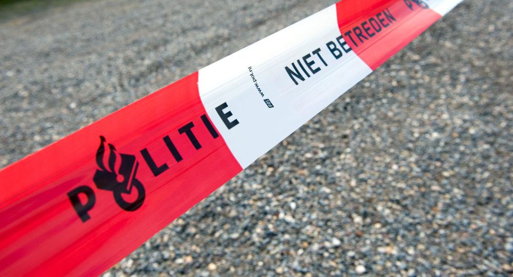 媒体:荷兰南部一家清真肉店内一个爆炸装置发生爆炸