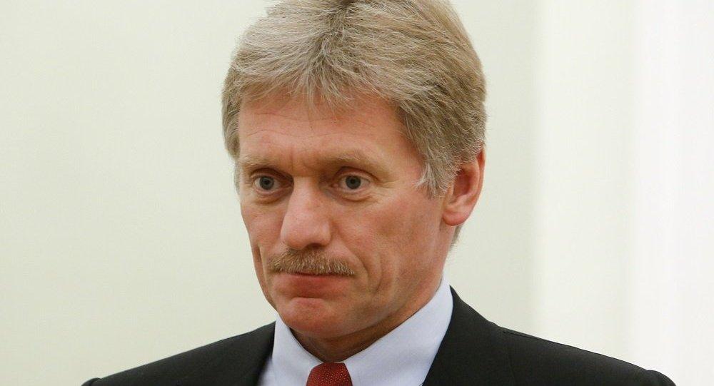 佩斯科夫:阿富汗局势令俄罗斯担忧 将与伙伴应对威胁