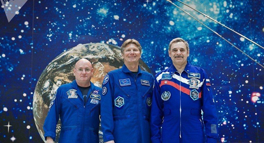 俄美太空互動範圍或將縮小 但仍會和平相處