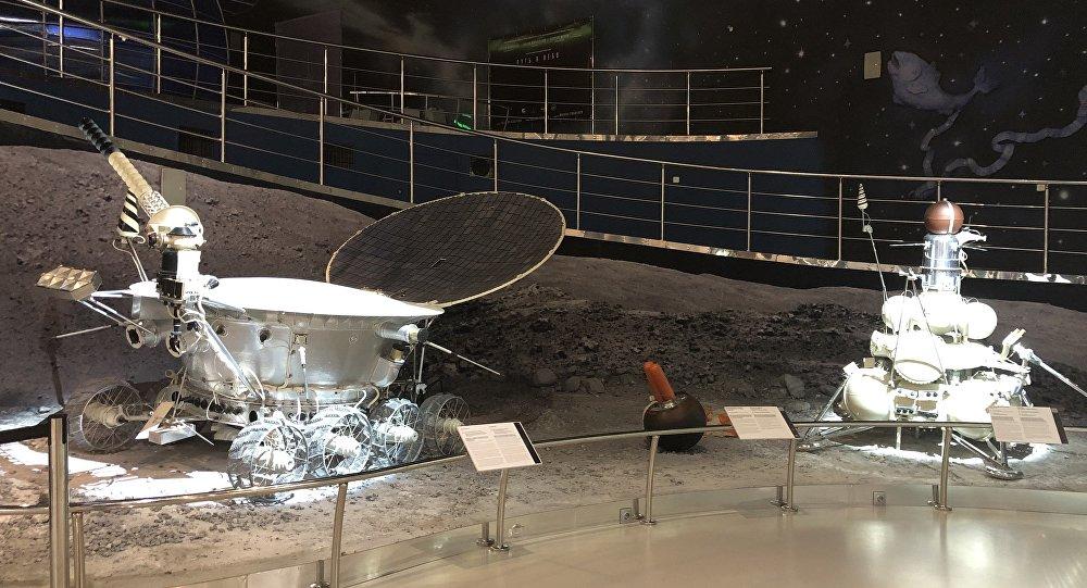 莫斯科航天博物馆