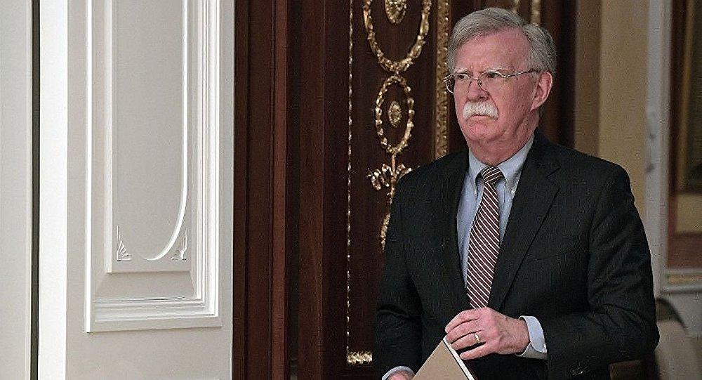 英首相和美總統國家安全事務助理將就伊朗局勢等安全問題進行討論