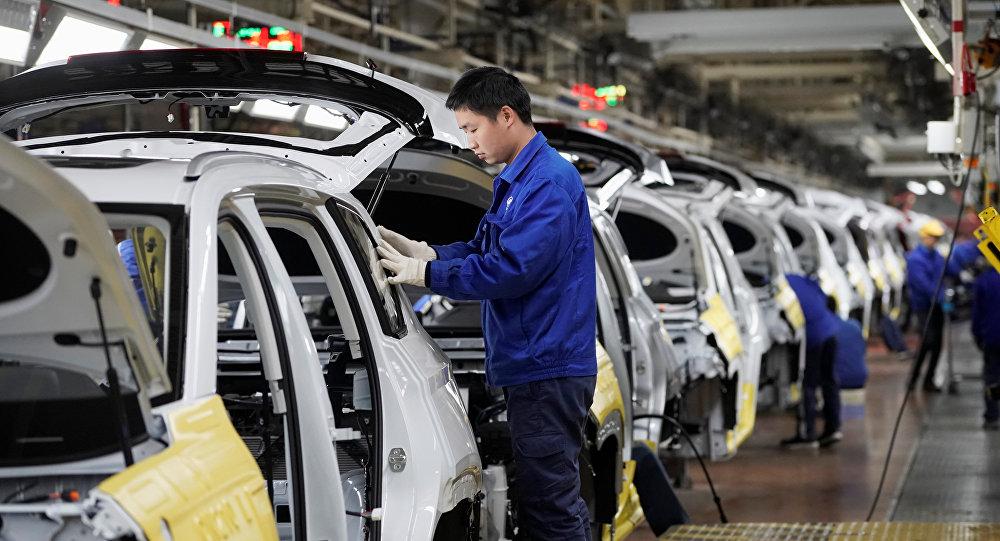 上汽通用五菱從中國市場召回近150萬輛汽車