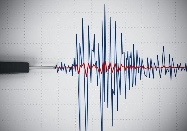 大西洋南桑威奇群島地區發生6.9級地震