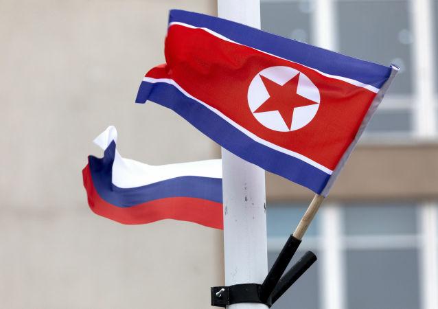 朝鲜最高人民会议代表团将于10月下旬对俄进行访问