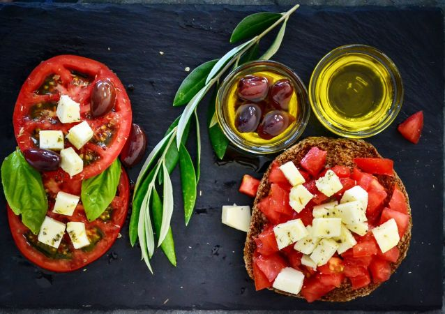 地中海飲食