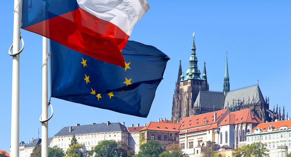 捷克挑唆欧盟与俄罗斯爆发新一轮外交危机