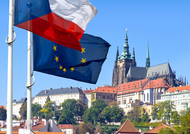 捷克挑唆歐盟與俄羅斯爆發新一輪外交危機