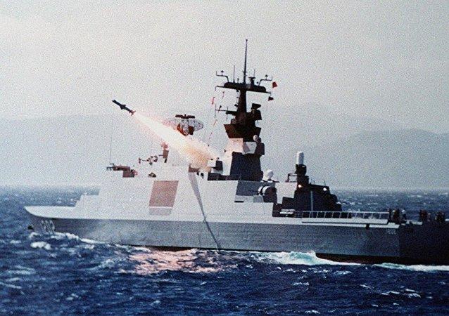 法国对台湾拉法耶特舰艇实行现代化改造的交易可能具有何种后果?