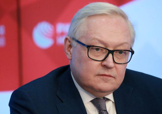 俄副外长:波斯湾可能爆发冲突