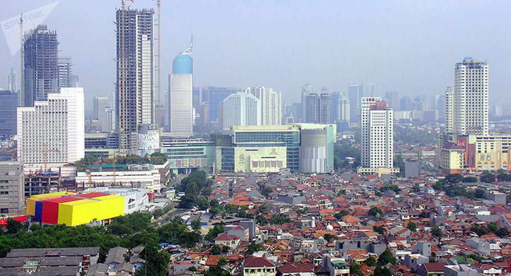 欧亚经济联盟与印尼将在2021年9月签署有关建立自贸区的协定