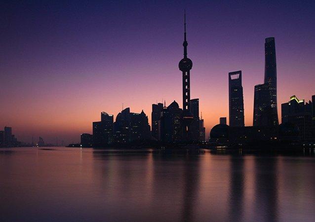 中國統計局:前三季度GDP同比增長9.8%  總體保持恢復態勢