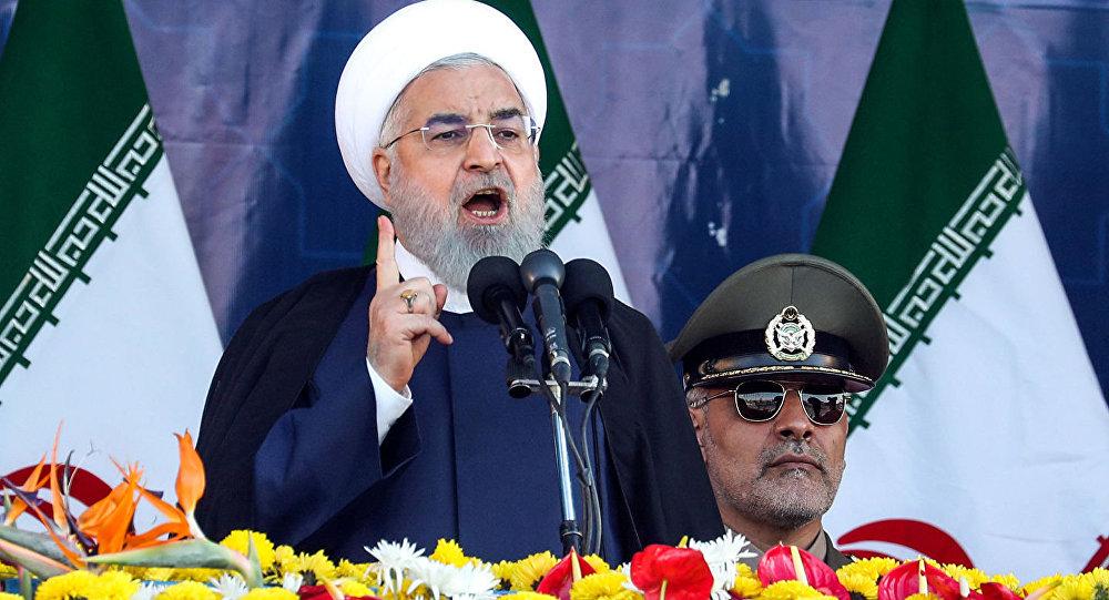 伊朗总统:伊方将在60天时间内停止出售重水和浓缩铀