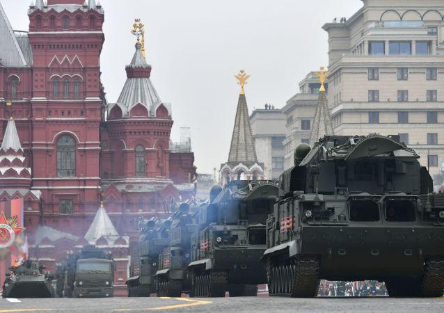 「托爾-M2」防空系統將保護俄羅斯最重要的基礎設施