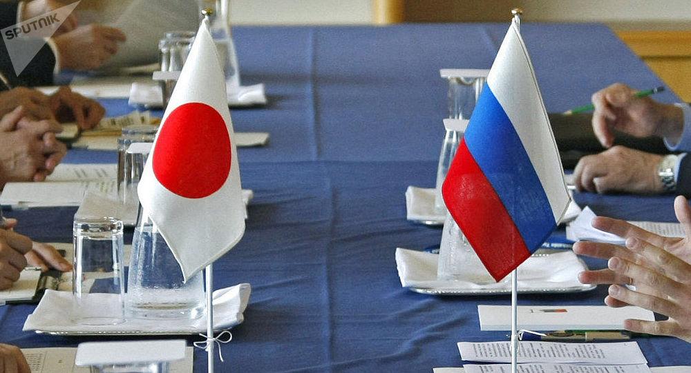 日本外务省:日俄两国领导人重申拟继续就和平条约进行谈判