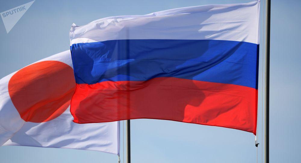 日本外务省召见俄驻日大使:抗议总理米舒斯京访问伊图鲁普岛
