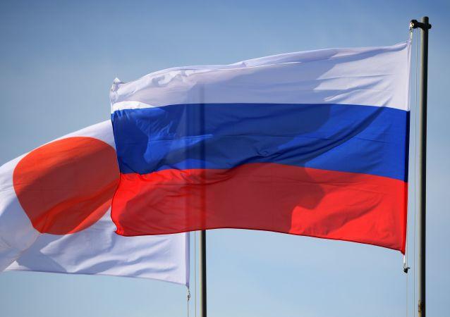 克宫:俄罗斯重视与日本的关系并将加以发展