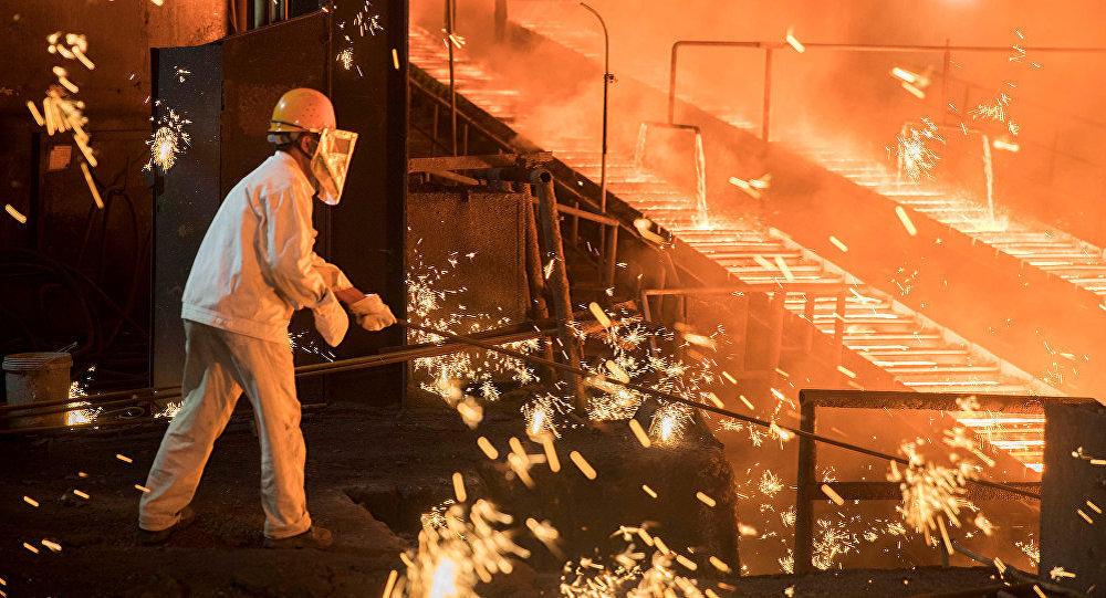 中国调整部分钢铁产品出口关税
