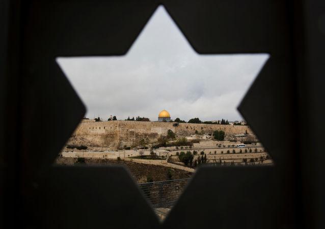 哈马斯威胁如以色列定居者在耶路撒冷集会则升级局势