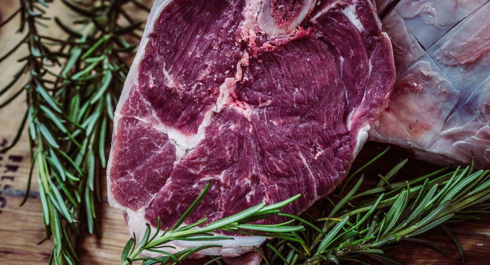 俄动植物卫生监督局:俄罗斯企业获得对华出口冷鲜牛肉的许可证