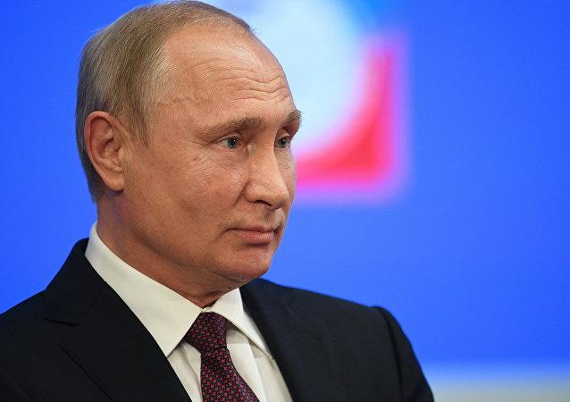 俄总统助理:普京6月6日将会见保加利亚、亚美尼亚、斯洛伐克领导人及联合国秘书长
