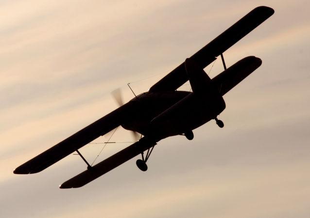 安-2飛機