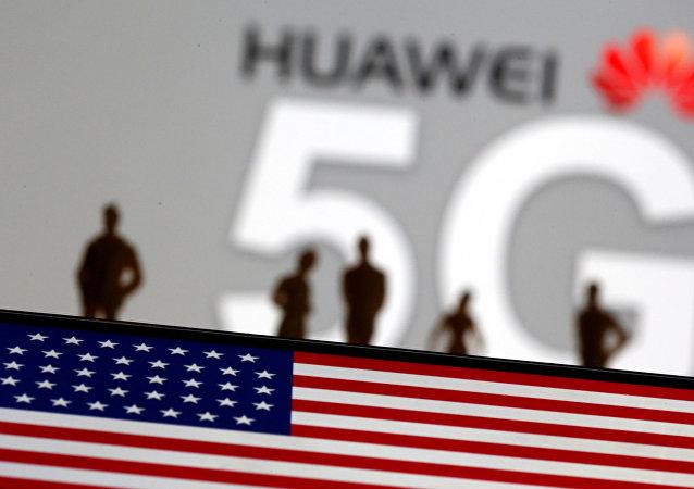 中国政府警告世界大科技企业不要遵从特朗普的建议
