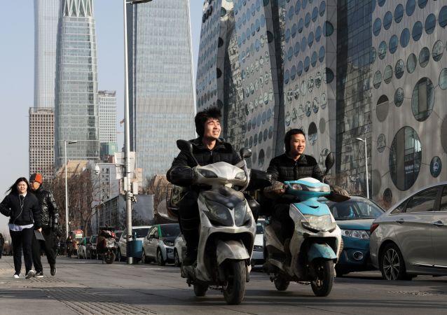 研究:摩托车与汽车相撞或为汽车司机短暂失忆导致