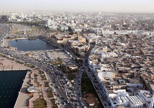 的黎波里 (利比亞首都)