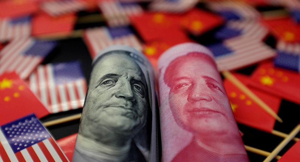 專家:指責中國為匯率操縱國證明特朗普所徵關稅的無效