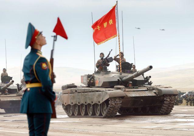 在與中俄衝突中等著美國的是「絕對的噩夢」